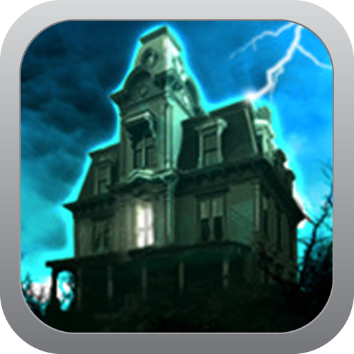 The Secret of Grisly Manor (Escape)