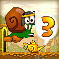 Bob-l'escargot 3