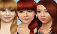 Image 2ne1 Make Over