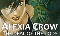 Image Alexia Crow The Deal Of The Gods