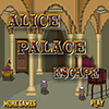 Alice Palace Escape