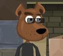 Agent Woof