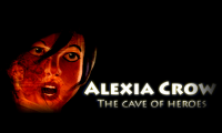 Alexia crow cave of heroes