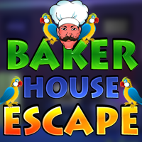 Baker House Escape