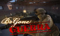 Be Gone Guerra