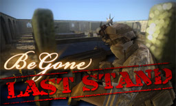 Be Gone – Last Stand