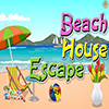 Beach House Escape