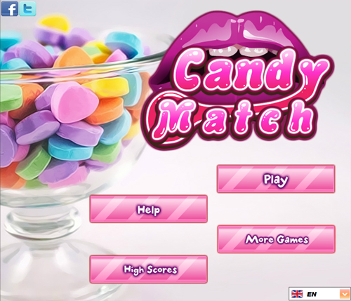 Image Candy Match