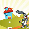 Cartoon Animal Escape