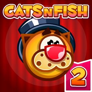 Cats n Fish 2