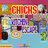 Chicks Kitchen Escape