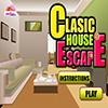 Classic House Escape G2J