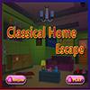 Classical Home Escape