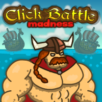 Image Click Battle Madness