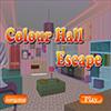Color Hall Escape