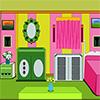 Colored Baby Room Escape