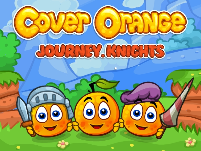 Image Cover Orange Journey Knights