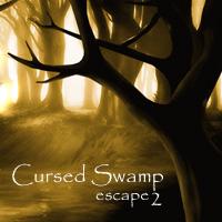 Image Cursed Swamp Escape 2