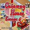 Cutaway House Escape 6