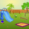 Cute Kids Park Escape