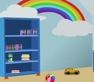 Image Childrens little house escape