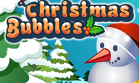 Image Christmas Bubbles