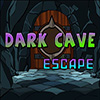 Dark Cave Escape