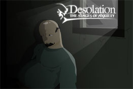 Desolation The Stages Of Anxiety