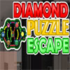 Diamond Puzzle Escape