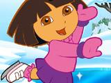 Dora Finds Boots