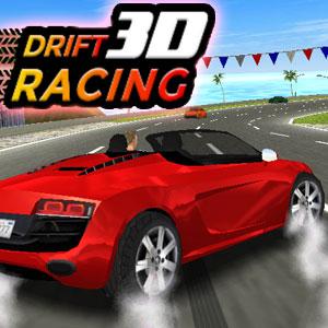 Image Drift Racing 3D