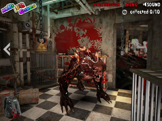 Image Deaths embrace escape 3