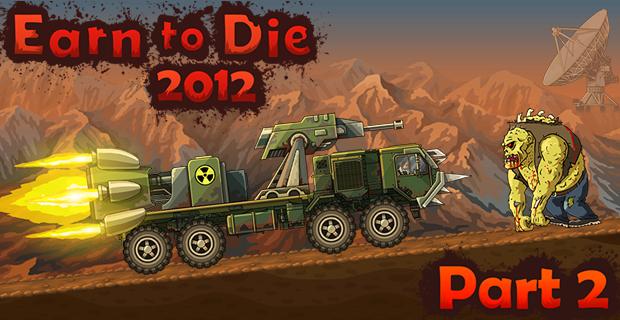 Image Earn To Die 2012 Part 2