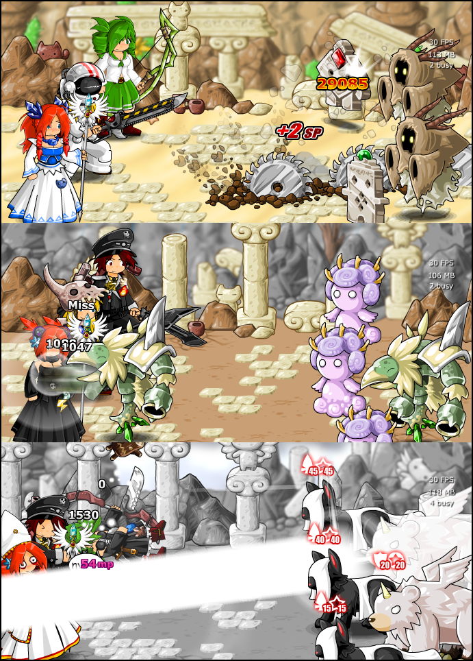 Image Epic Battle Fantasy 4