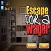 Escape For A Wager