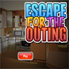 Escape For The Outing