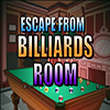 Escape From Billiards Room