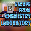 Escape From Chemistry Laboratory