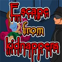 Image Escape From Kidnapper EG