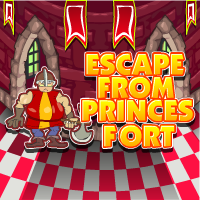 Escape From Princes Fort