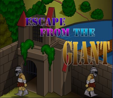 Escape From The Giant
