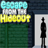 Escape From The Hideout