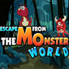 Escape From The Monster World