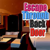 Escape Through Back Door