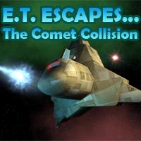 E.T Escape 2 Final