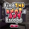 Find The Knob And Escape