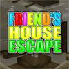 Friends House Escape