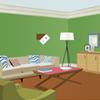 Wowescape Greeny House Escape