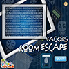Hacker Room Escape