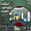 Hidden Camera Room Escape
